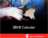 Calendar 2010 (Save The Children)