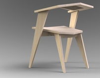 Katto Chair