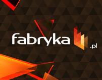 Fabryka - book & multimedia online store