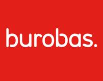 Buro Bas huisstijl