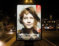 Dutch Design Week 2011 Campagne