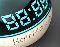 HIC4 - Hair Me