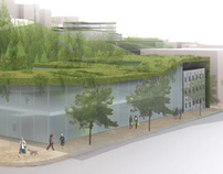 Connecting Greenery____  europan10