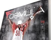 Formula Magazine