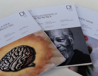 Revista Dale! Cátedra Manela