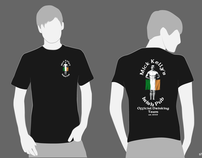 Mick Kelly's Irish Pub T-shirts