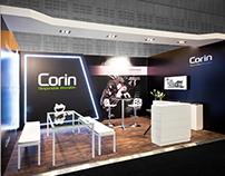 Corin - COMOC 2016