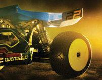Team Losi Racing Rebranding