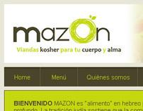 Mazon Store