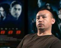 Fight Scene Documentary