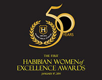 Habib Girls' School Golden Jubilee. 01/14