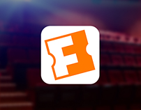 Fandango for iPad