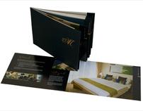 Print - Brochures