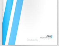 Brandbook CDM-Real Estate