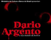 Mostra Dario Argento - Festival do Rio 2011