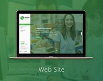 MINO - Responsive Web Site
