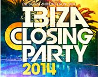 Ibiza Closing Party