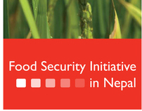 Food Security Initiative in Nepal (STC & EU)