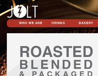 Jolt Coffee Shop