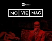 Rebranding MOVIEMAG