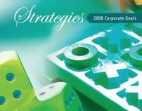 Corporate Goals Brochure