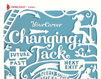 Homemakers Magazine - Changing Tack