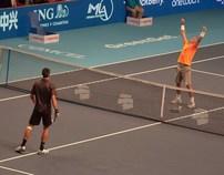 Nadal / Djokovic