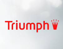 Triumph - PK Campaign
