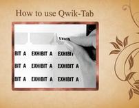 Qwik Tabs