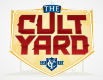 THE CULTYARD |  NEW YORK COMIC CON