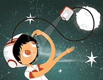 Infinity - 8º Encontro Internacional de Ilustração SJM