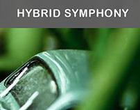 hybrid symphony