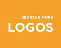 Logos: Sports & More