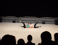 Trailers for theatre performances and cultural events