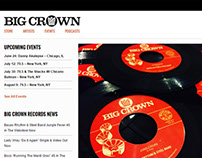 Big Crown Records