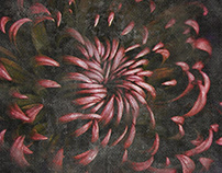 Japan flowers Carpets
