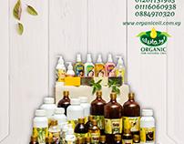 Organic project