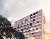 Bakkali Imm Residential Building