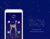 Wenukimun App