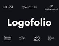 Logofolio (2017—2018) Minimal