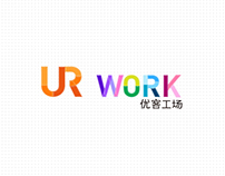 UR WORK-优客工场