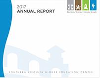 2017 SVHEC Annual Report