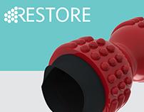 Restore: Multifunction Foam Roller