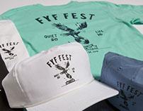 The Quiet Life X FYF Fest 2016
