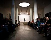 ES fashion show / Brno