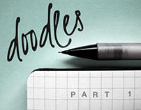 Doodles - part 1