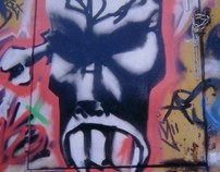 Dirty GRAFFITIS ! ! ! ! ! ! ! ! ! ! !