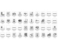 Icon design for Kirkens Bymisjon