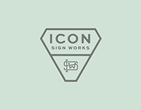 Icon Sign Works