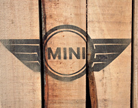 MINI. FROM BRITAIN WITH LOVE